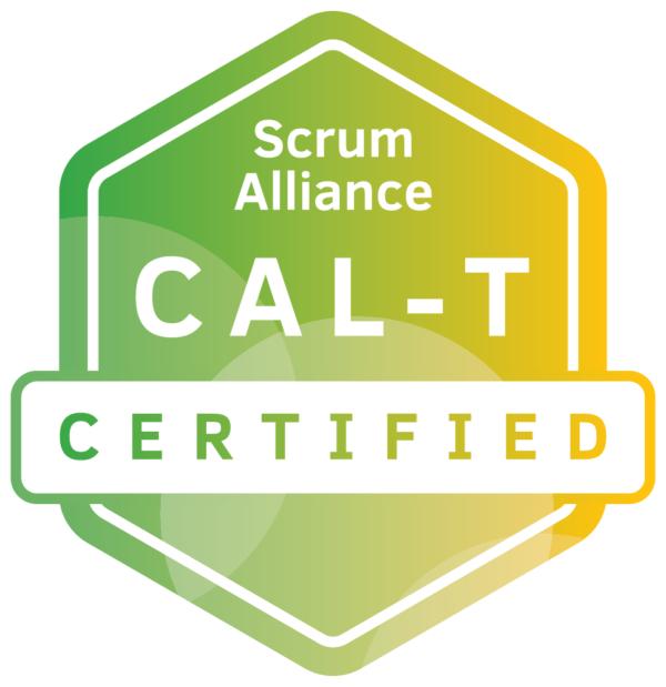 Certified Agile Leader Teams