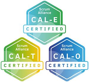 Certified Agile Leader ETO