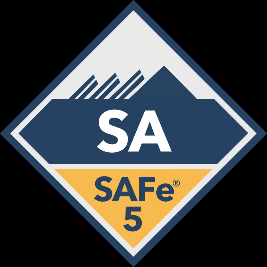 Leading SAFe® 5.0 SAFe Agilist (SA)