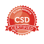 CSD - Certified Scrum Developper