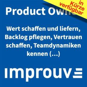 Product Owner Vignette