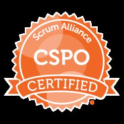 CSM Zertifikat improuv