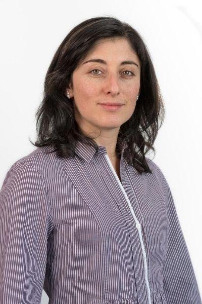 Alisa Ströbele