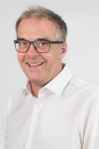Markus Langenegger