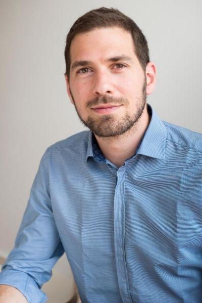 Sebastian Heglmeier