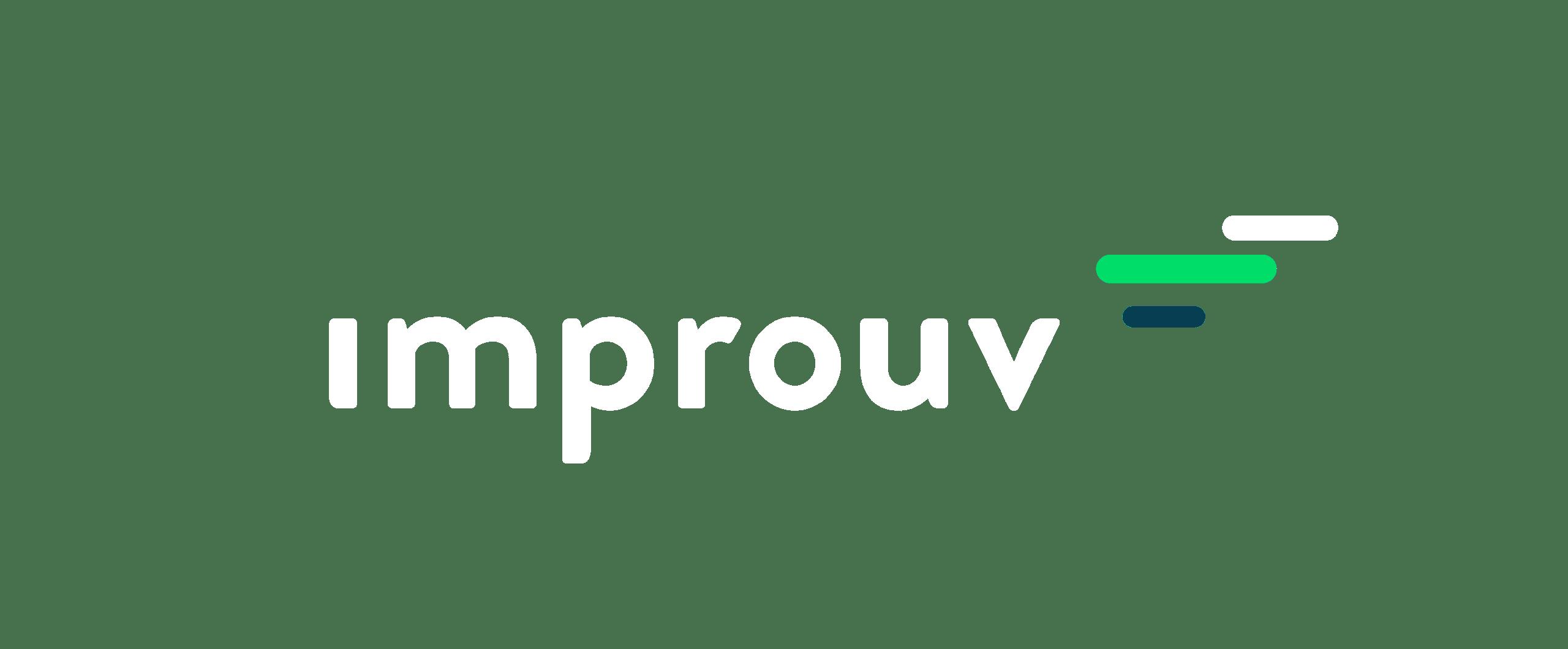 Logo improuv