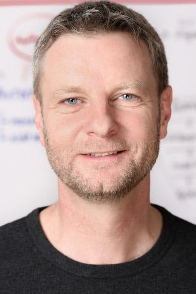 Dieter Eschlbeck