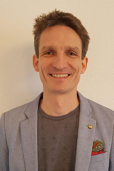Jan Klostermann