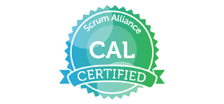 Certified Agile Leader