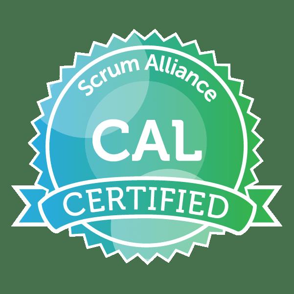 Certified Agile Leader