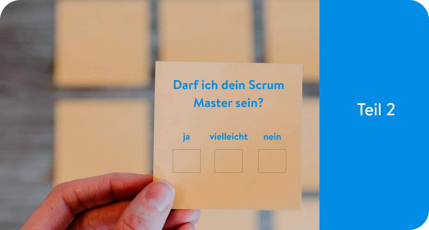 Scrum Master Blog