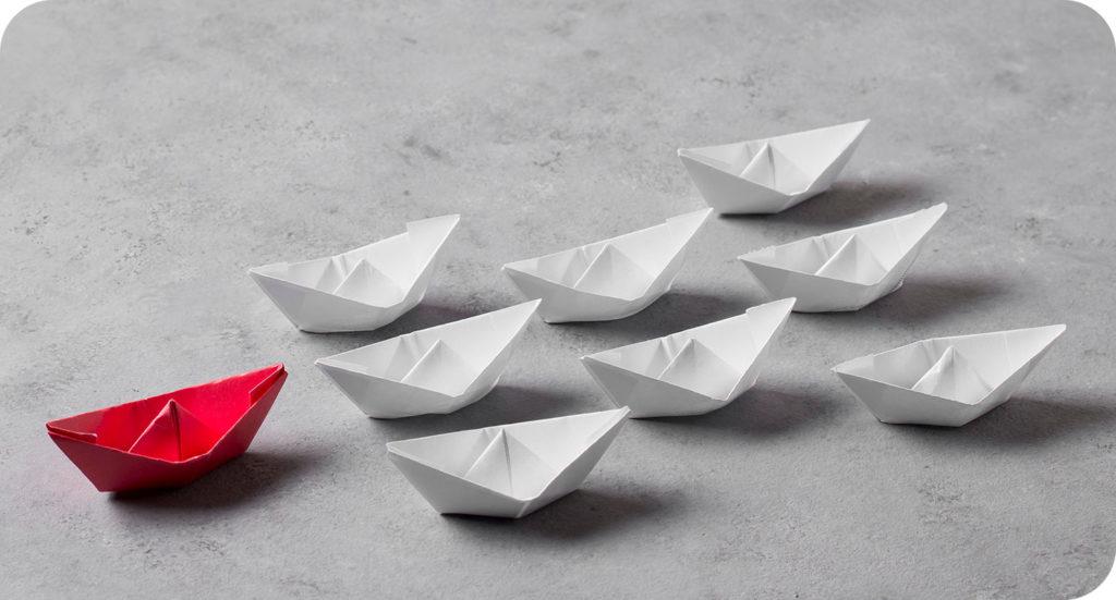 Agile Führung